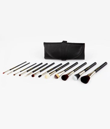 London Brush Company Makeup Brush Set: Debut