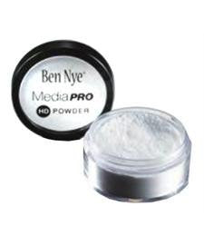 Ben Nye - HD Matte Powder -9gm