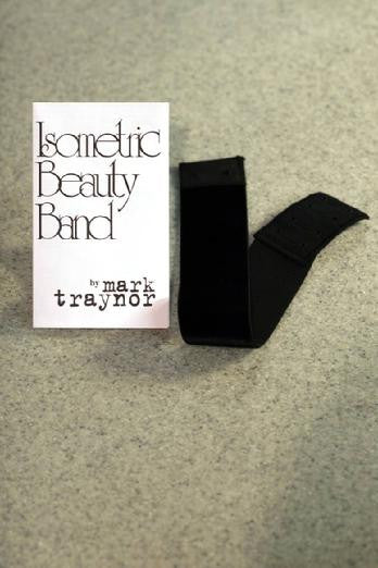 MARK TRAYNOR - Isometric Beauty Band