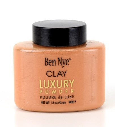 Ben Nye - Clay - Mojave Luxury Powder