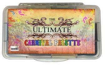 MR DASHBO - The Ultimate Carnival Palette