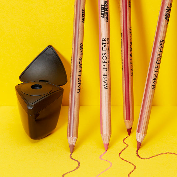 Make Up For Ever  -  HIGH PRECISION SHARPENER