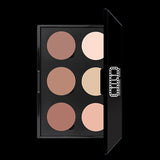TILT CONTOUR POWDER PALETTE - LIGHT
