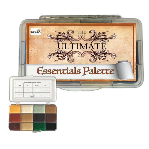 MR DASHBO - The Ultimate Essentials Palette