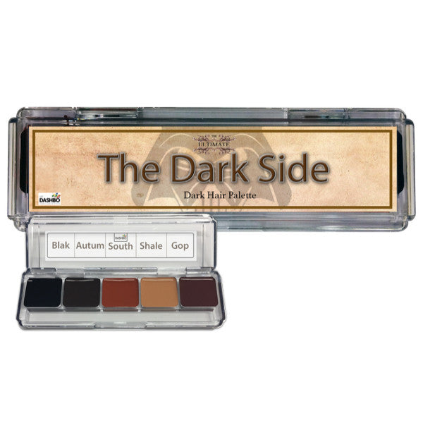 MR DASHBO - The Ultimate Dark Side Palette