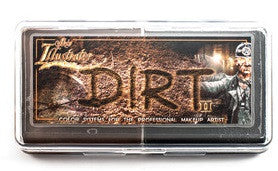 Skin Illustrator - DIRT II PALETTE