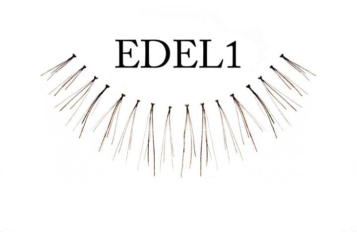 #DELICATE - NATURAL EYELASH