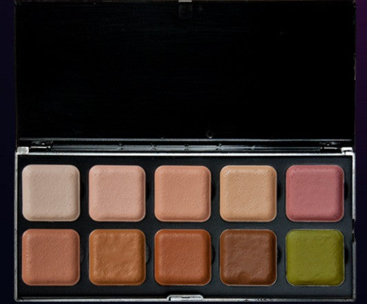 Encore Palette - SKT Skin Cover Up