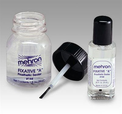 "MEHRON -Fixative ""A"" Sealer"