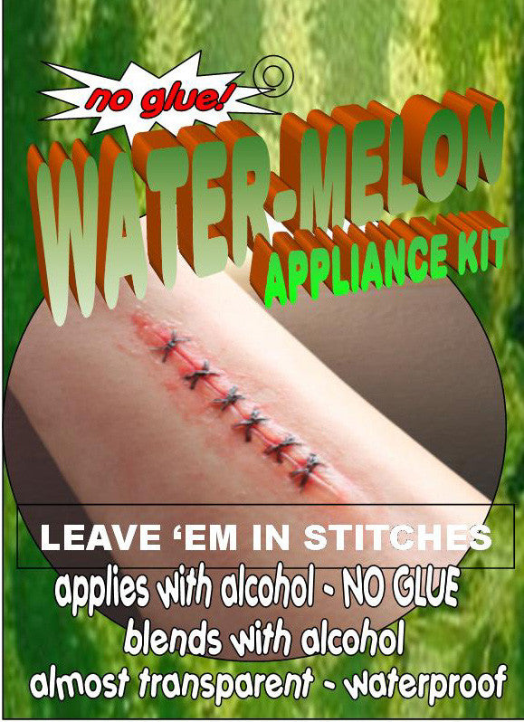 WATER-MELON - STITCHES KIT