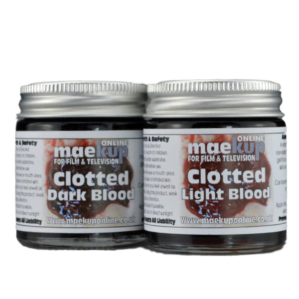 Maekup Clotted Blood