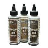 Maekup Dropper Dirt - 120ml