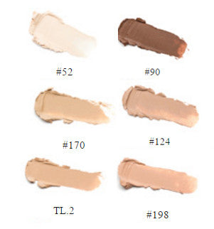 MAQPRO - Fard Creme Essential Stick Foundations