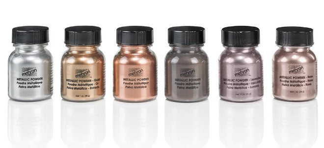 MEHRON - Metallic Powder