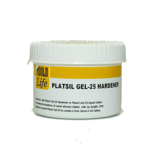 Mouldlife Platsil Gel 25 Part H Hardener