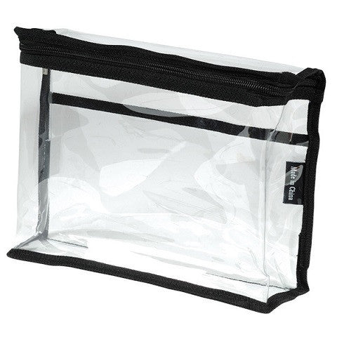 Monda Studio Square Clear Bag - Small (MST013)