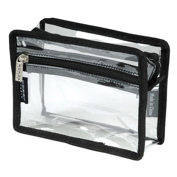 Monda Studio Actor Clear Bag - Small (MST022)