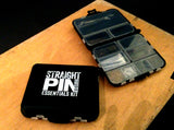 STRAIGHT PIN STUDIO LA-  MINI ESSENTIALS PIN KIT