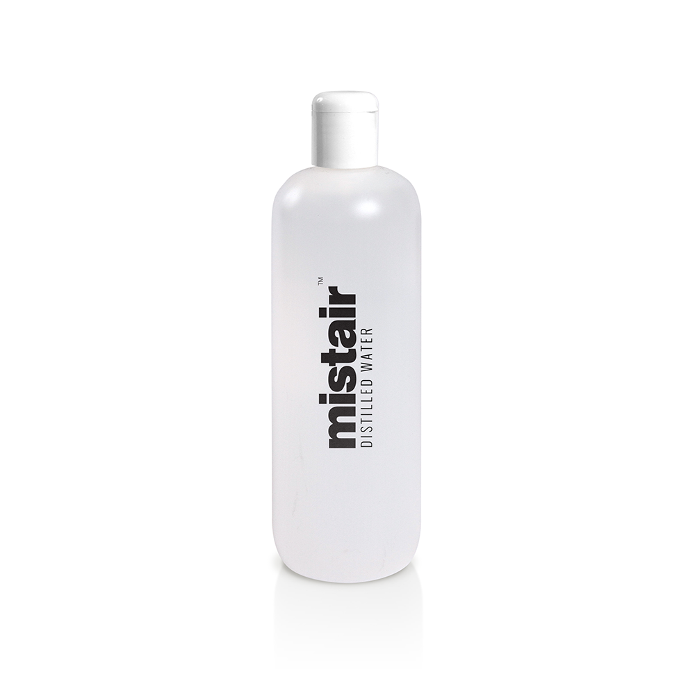 Mistair - DISTILLED WATER (DG)