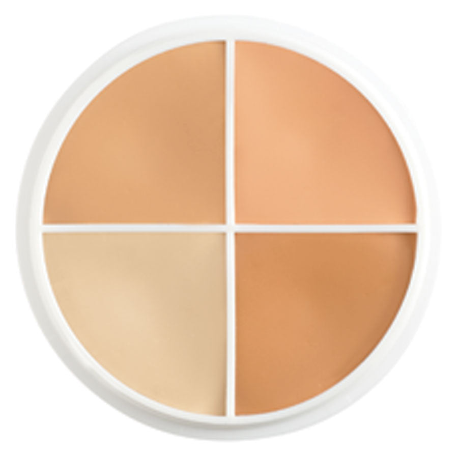 "Ben Nye NK1 ""Conceal All"" Wheel - TILT Makeup London"