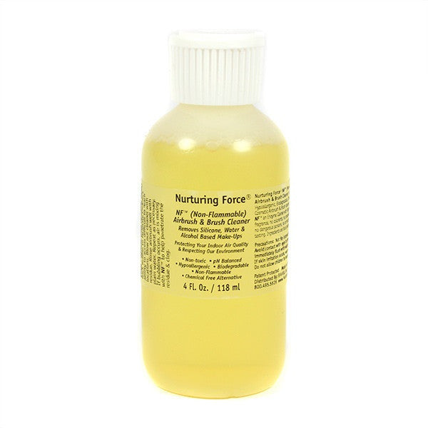 NURTURING FORCE AIRBRUSH & BRUSH CLEANER CONCENTRATE (DG)