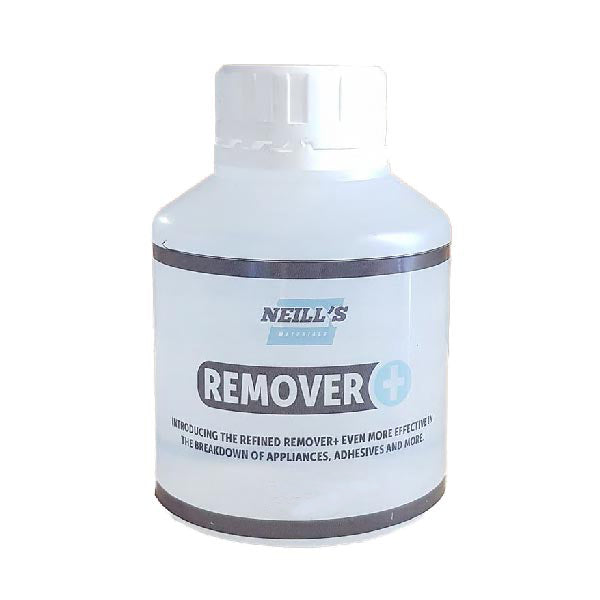 Neill's Materials - Remover Plus (DG)