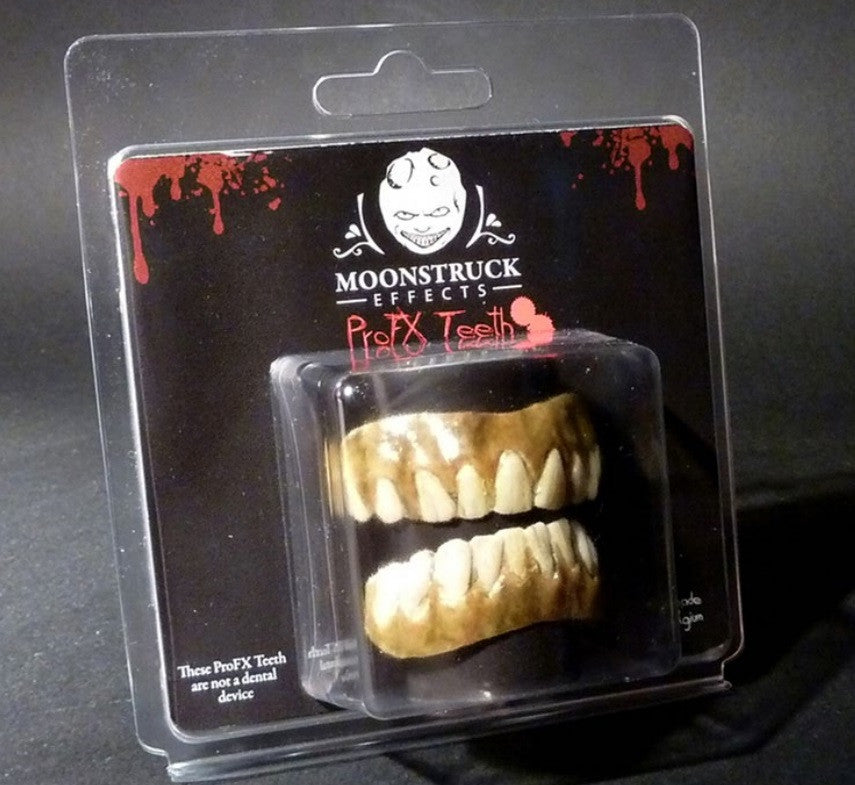 Moonstruck Effects -  Lareth Teeth