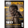 Prosthetics Magazine Issue 18 SPRING 2020