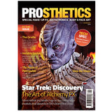 Prosthetics Magazine Issue 9 Winter 2017