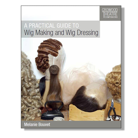 Makeup-FX - WIG MAKING STARTER KIT