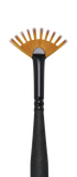 (4200FBW-10/0) Mini Majestic Brushes - FAN WISP 10/0