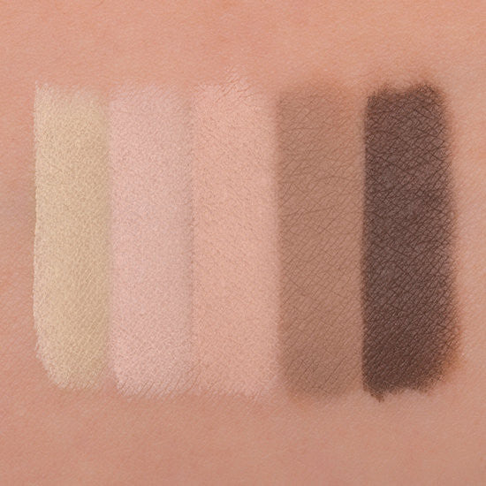 RCMA Highlight and Contouring Palette