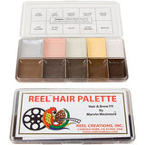 REEL Creations - Hair and Brow FX Palette by Marvin Westmore