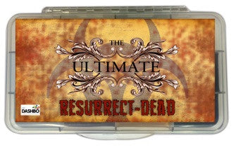 MR DASHBO - The Ultimate Resurrect-Dead Palette