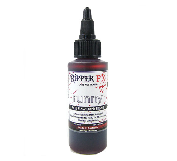 Ripper Fx Runny Blood