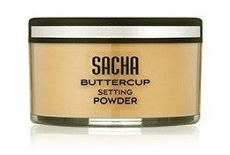 Sacha Cosmetics Buttercup Setting Powder at TILT Makeup