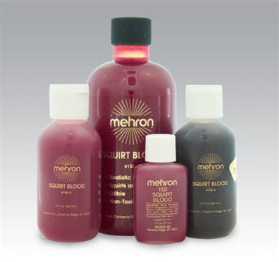 MEHRON - Performance Squirt Blood