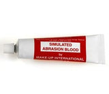 Make-Up International Simulated Abrasion Blood