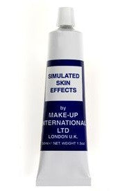 Make-Up International Simulated Skin Effects