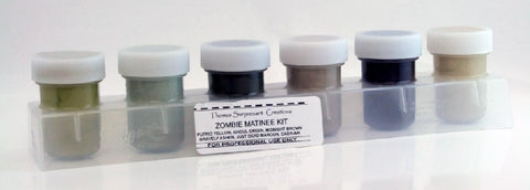 Maekup Zombie Real Blood (DG)