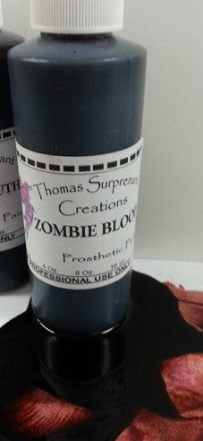 Thomas Surprenant – Zombie Blood