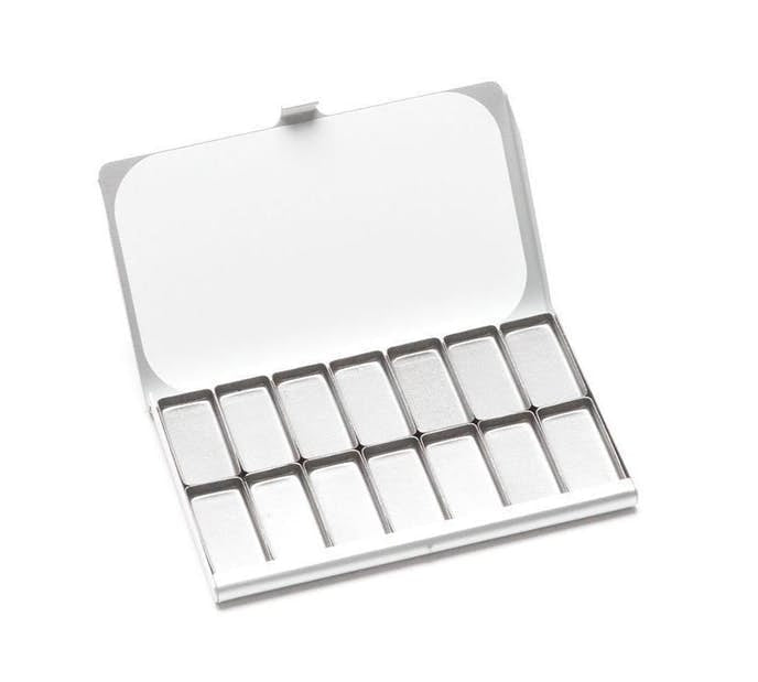 Art Toolkit - Pocket Palette (14 Standard Pans)
