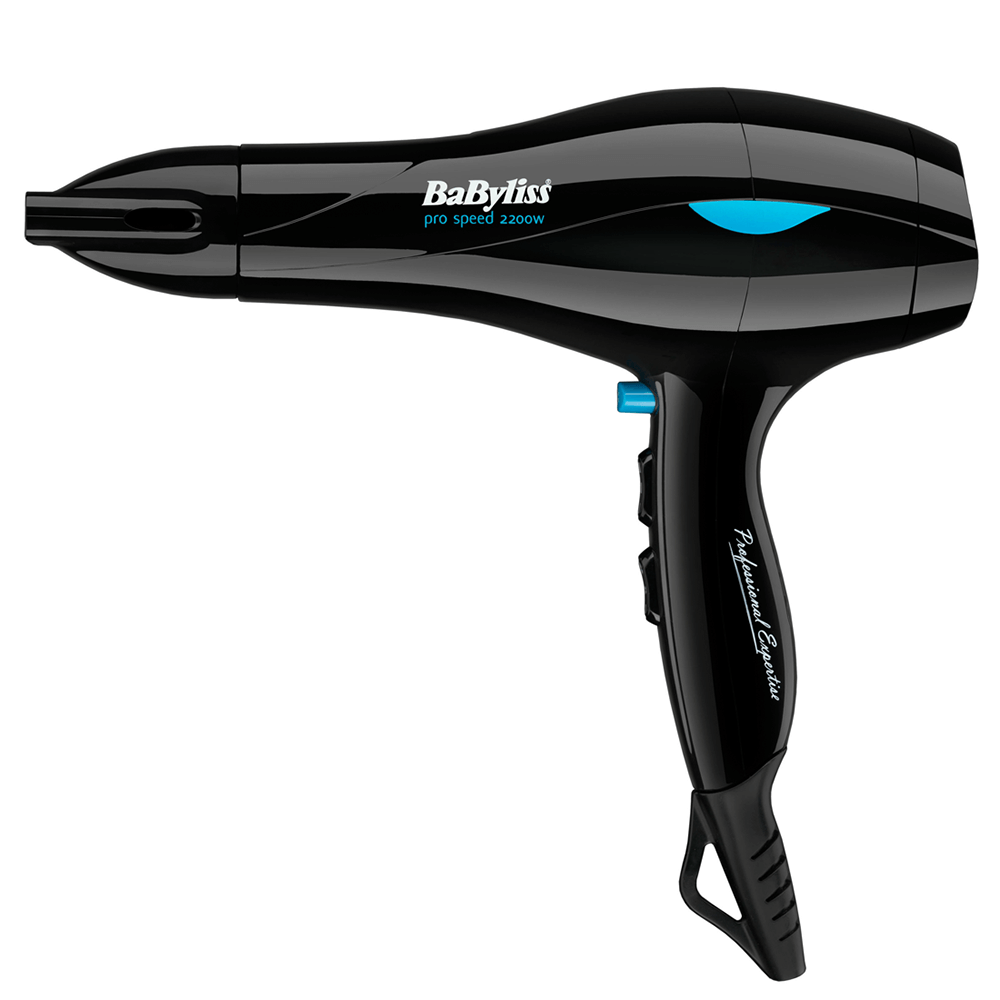 BaByliss Speed Pro Hair Dryer