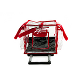 Bags by Laura - TROLLEY KIT WITH 4 INTERIOR BAGS