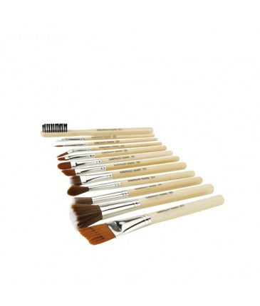 Bdellium SFX 12 pc. Brush Set with Double Pouch (1st Collection)