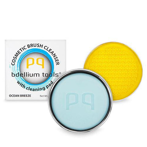 BDELLIUM GOLDEN TRIANGLE 958 DUO FIBRE POWDER BLENDING