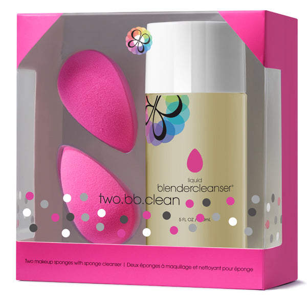 Beautyblender Two.BB.Clean Set