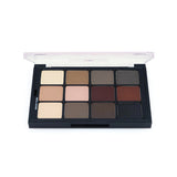 Ben Nye Studio Colors Pressed - Essential Eye Shadows Palette