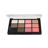 Ben Nye Studio Colors Pressed - Classy Chic Eye & Cheek Palette