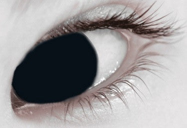 BLACK OUT - Contact Lenses